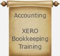 Accounting XERO Bookkeeping Training